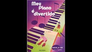 Uma Velha Canção - 38 - Meu Piano é Divertido, vol. 2