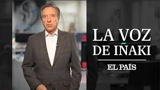La Voz de Iñaki | El otro gran misterio político de Andalucía