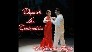 Las carmelitas / Orquesta Los Continentales de Guilebaldo Tlilayatzi