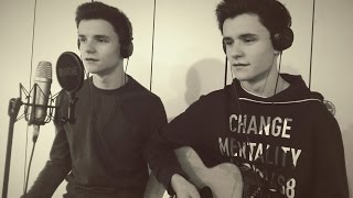 Halo - Cover by Christoph und Johannes