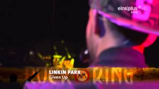 Linkin Park - Given Up (Rock am Ring 2014) HD