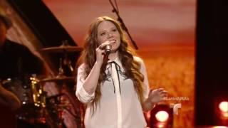 Jesse y Joy cantan 'Duele' en los Latin AMAs 2016
