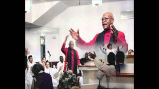 "Bishop C.E. Simmons ""God's Handing Out Blessings Right Now"""