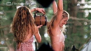 Jungle Girls | Without A Paddle: Nature's Calling (2004) Movie Scene