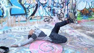 Lil Ronny Balenciaga: Precious Challenge