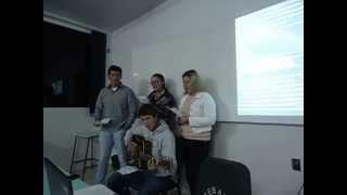 """Paródia da música """"Amo noite e dia"""" de Jorge e Mateus. Melhoramento Genético da Batata - AGRONOMIA"""