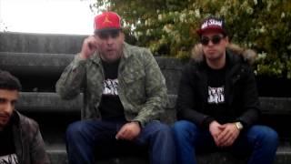 URBANUS - WATCHOUT [VIDEOCLIP] Prod. Mendouz