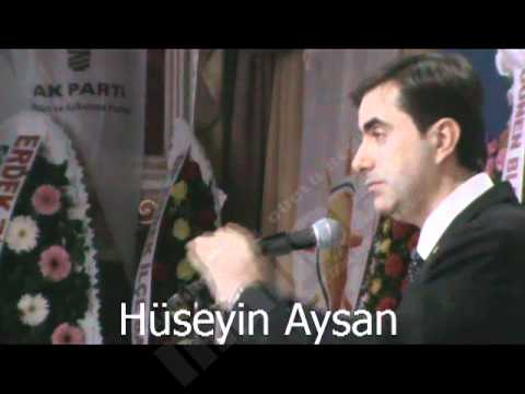 Hüseyin Aysan