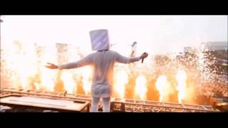 Marshmello Take Off Official Music Video