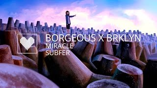 Borgeous x BRKLYN - Miracle (Subfer Remix)