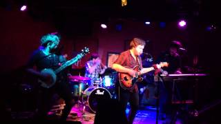 """Silent Old Mtns. - """"You've Got Your Sights on Me Now"""" (Live at DC9)"""