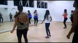 Zumba Fitness - Chiki (feat. Tony Gomez & Ragga Ranks)