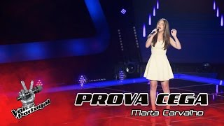 "Marta Carvalho - ""Run"" 