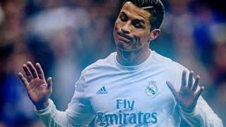 Cristiano Ronaldo ► FADED   2016 HD