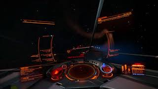 There can be only one - Death of CMDR ACHUTA MURGH