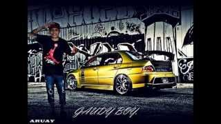 Is My Life - J Gaudy Feat Buty Galantime