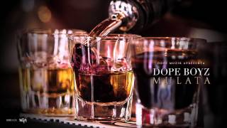 Dope Boyz  - Mulata (NGA/Prodigio/Monsta/Dezzy/DJ Liu One)(2014)(HIP HOP TUGA / PORTUGUES)