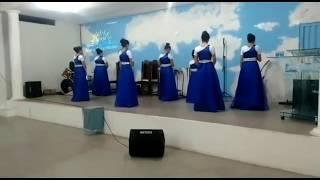 Coreografia O maior Troféu - Ministério De Dança Adonai
