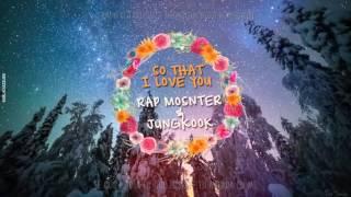 Rap Monster & Jungkook (BTS) - I Know/So That I Love You [ Sub Español + Han + Rom]