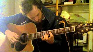 lonely shepherd ( Gheorghe Zamfir guitar cover )