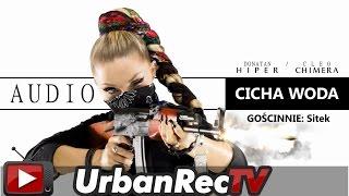 Donatan Cleo feat. Sitek - Cicha Woda [Audio]