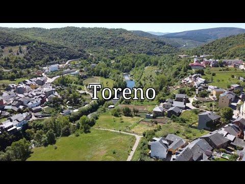 Video presentación Toreno