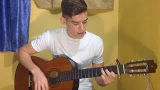 Mi niña amada (Cover Guitarra) Elias Sifontes