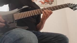 Korn-Trash (Guitar Cover)