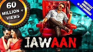 Jawaan (2018) New Released Hindi Dubbed Full Movie   Sai Dharam Tej, Mehreen Pirzada, Prasanna width=