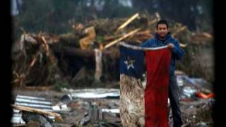 2010 Chile Earthquake Photo and Video Compilation