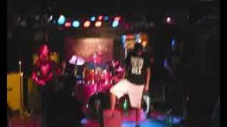 Breakdown of Sanity live werk21 Video 2