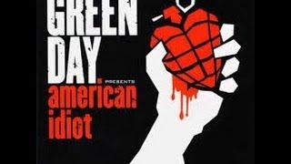 Governator by Green Day
