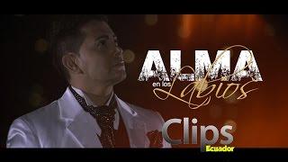 EDDYE LOPEZ - ALMA EN LOS LABIOS