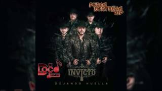 Conjunto Invicto - Ya Es Muy Tarde | 2017 *