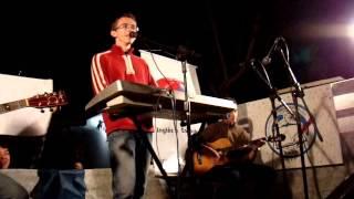 Luiz Felipe, Guilherme Flain e Bruno Goulart - Para, Não Fala - Musicultura no Osvaldo Cruz