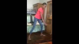 Tanatswa Shoko dance