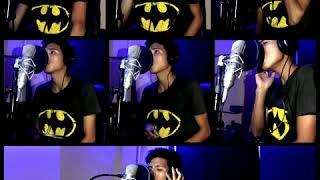 Una lady como tu - Manuel turizo (vocal cover) By. Anthony el Soniko