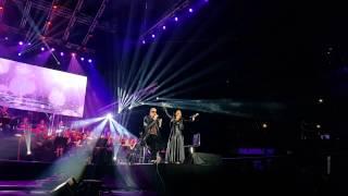 Единствени - Слави Трифонов и Софи Маринова (Арена Армеец) HD