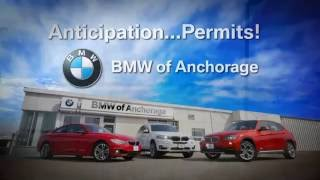 Something is Happening at BMW of Anchorage! | Anticipation!