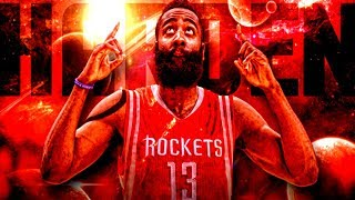 "JAMES HARDEN MIX 2018 ""OUT THE MUD"" 🔥-KEVIN GATES"