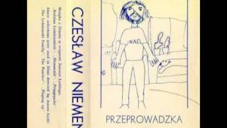 Czesław NIEMEN- Wszystkim ludziom co do pracy spieszą