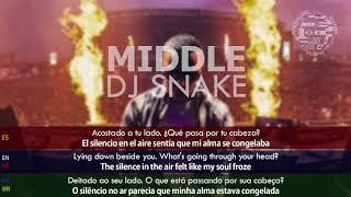 DJ Snake - Middle TRADUÇÃO LEGENDADO LETRA PORTUGUÊS