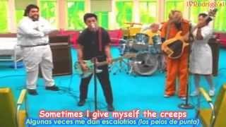 Green Day - Basket Case [Lyrics y Subtitulos en Español]