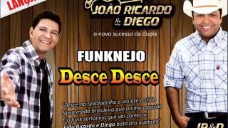 João Ricardo e Diego - Desce desce(funknejo).wmv