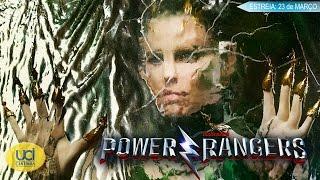 Power Rangers - Trailer legendado PT - UCI Cinemas