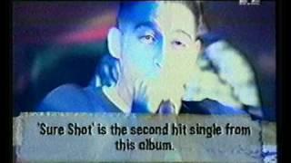 "Beastie Boys ""Sure Shot""_ Live in Europe 1994_rare"
