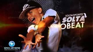 MC Pedrinho - Solta o Ponto, Solta o Beat (DJ R7 Oficial) 2016 NOVA ART SHOW