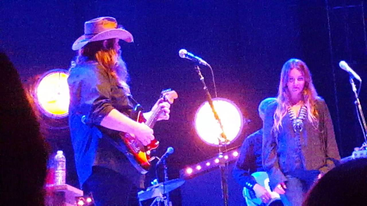 Chris Stapleton Concert Ticketmaster Group Sales April 2018