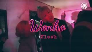Shin Hoseok • Flesh (+18)