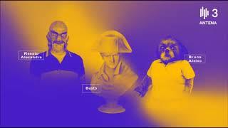 Lombo assado com castanhas | Aleixopédia | Antena 3